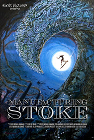 Manufacturing Stoke