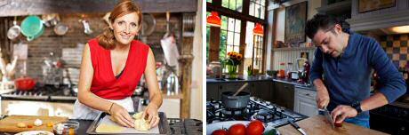 De Keuken van Sofie lijkt heel erg op de keuken van jeroen meus uit Dagelijkse Kost