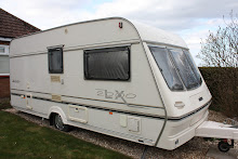 FOR SALE! Lunar LX2000 Luxury 2 Berth caravan...sales@thisvintagelife.com
