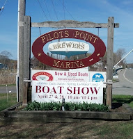 Brewer Boat Show Westbrook CT