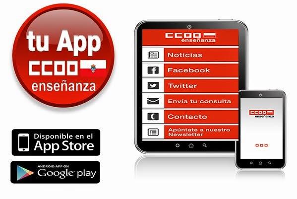 Descárgate tu App