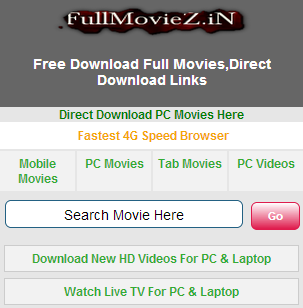 Free Download movies,direct links