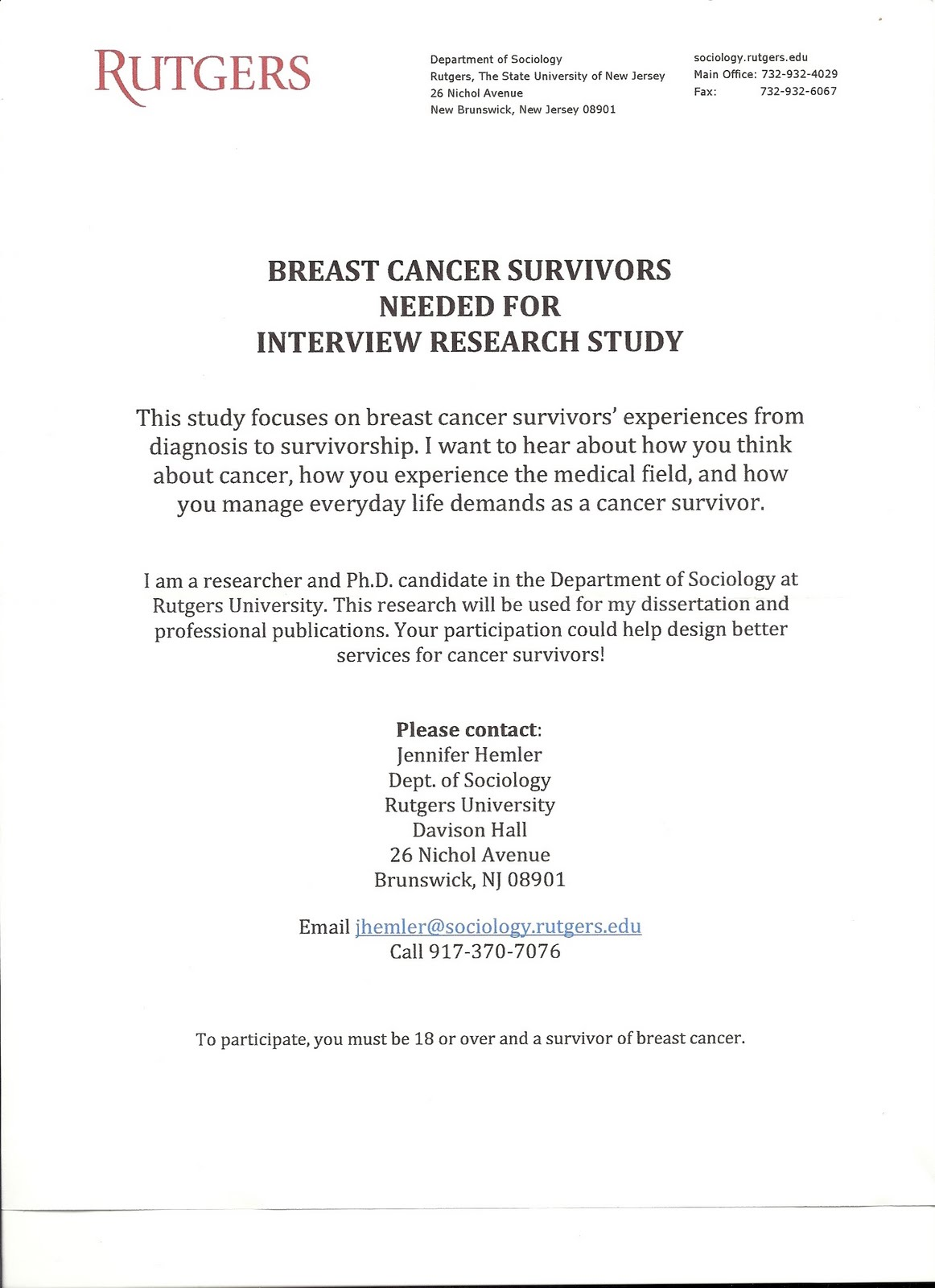breast cancer study guide Breast cancer is a disease in which malignant (cancer) cells form in the tissues of the breast a family history of breast cancer and other factors increase the risk of breast cancer anything that increases your chance of getting a disease is called a risk factor having a risk factor does not mean .