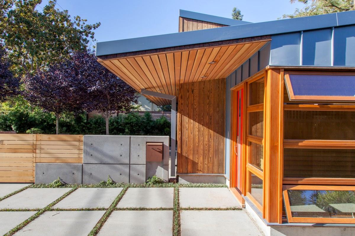 Fernau hartman updates palo alto house photoshoot - Toldos para patios ...