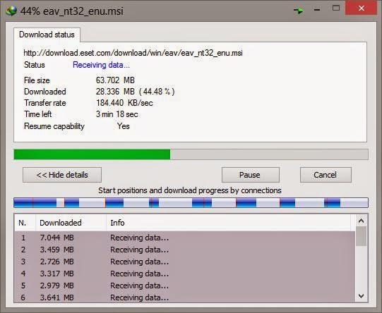 Download IDM Terbaru Full