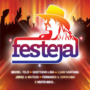 Download – CD Festeja 2013