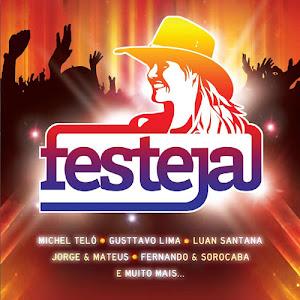 Download – CD Festeja 2013