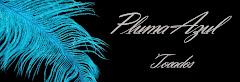 Lady Trends & Pluma Azul