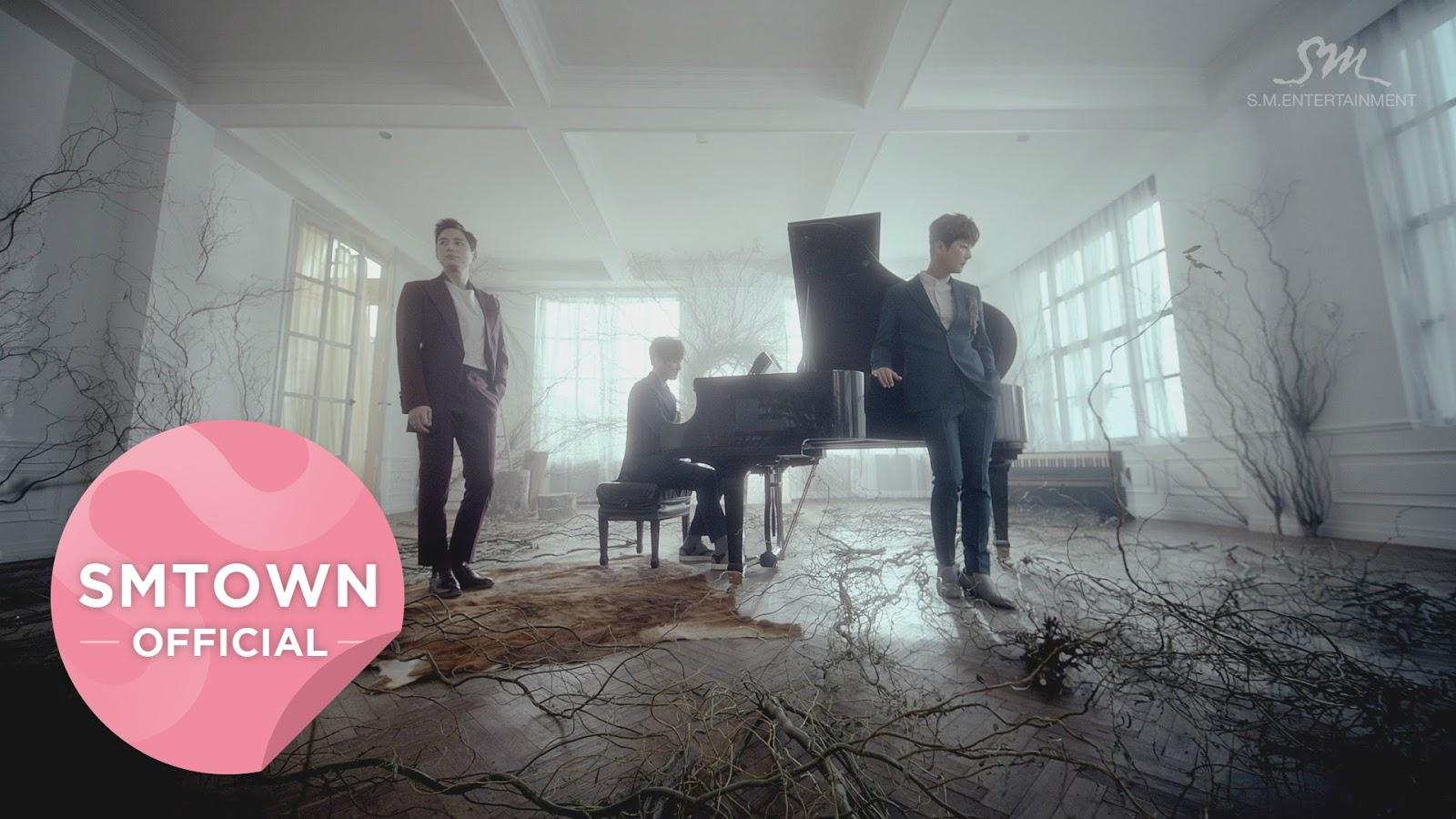 Lagu Korea Menyentuh Hati