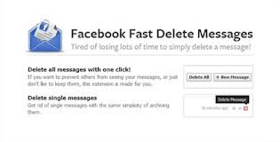 how to find deleted messages on facebook 2015