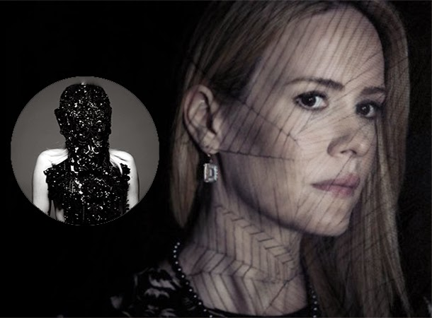 Sarah Paulson Plans to Become BFFs with Lady Gaga