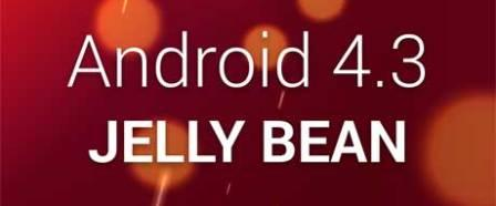 Htc One Andrid Jelly Bean