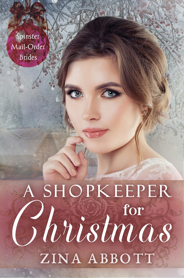 A Shopkeeper for Christmas