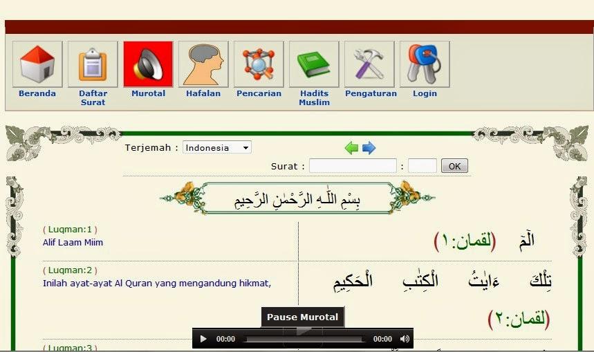Software Kumpulan Kitab Digital ~ C a k r a