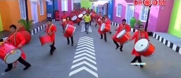 Pyar Ka Jhatka - Khokababu (2012) Bengali Movie Video Download