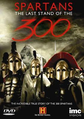 Baixar Filme History Channel: A Última Batalha Dos 300 (+ Legenda) Gratis h documentario 2007