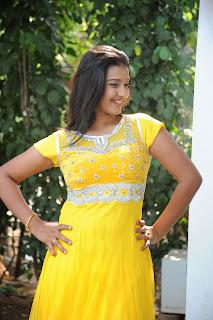 Pragnya Pictures in yellow salwar 021.jpg