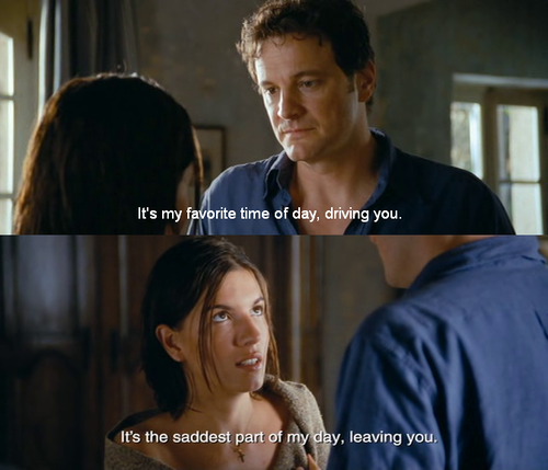 love quote movie