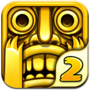 Temple Run 2 - Application Logo