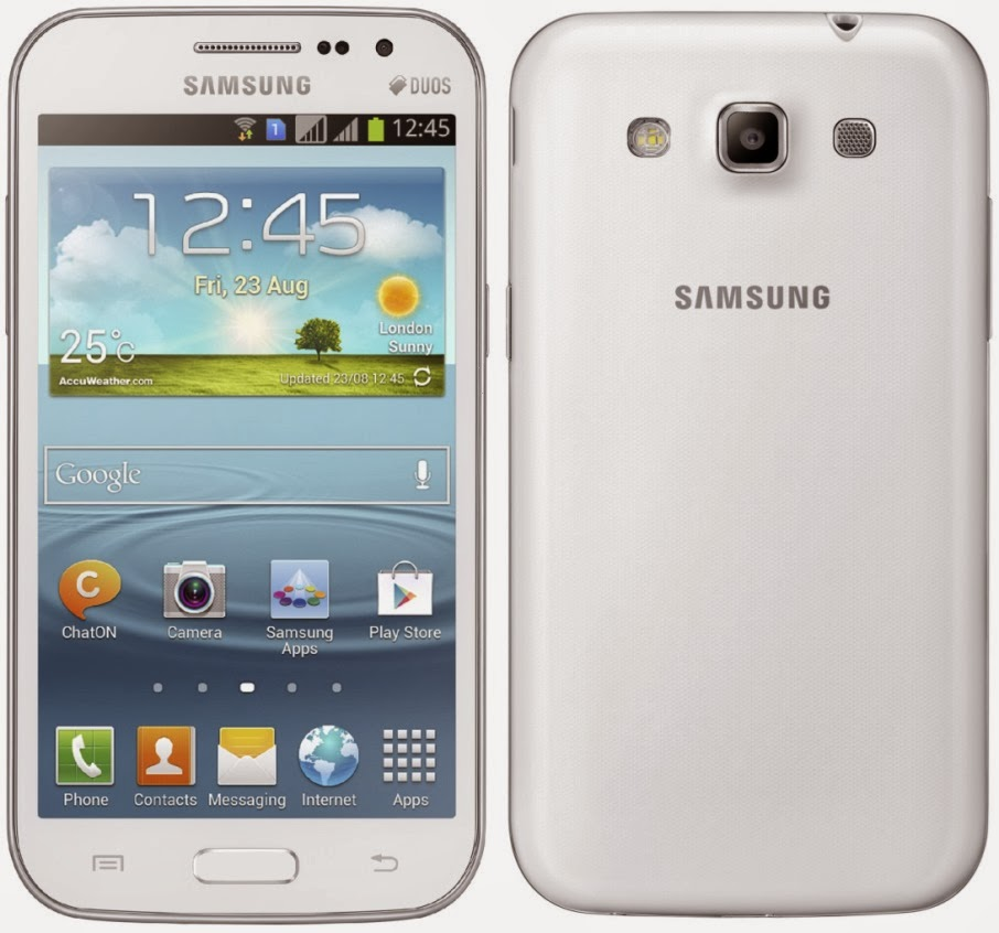 Samsung galaxy Win specifications