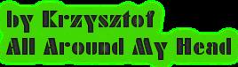 Prywatny blog Krzysztofa S.