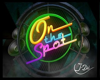 on the spot trans tv