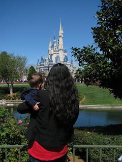 Viagens, Dicas, Relato, Orlando, EUA, Disney, Universal Studios, Island Of Adventure, Magic Kingdom, Cinderella, Castle, Castelo, Viajando com crianças, Bebês