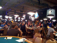 2011 WSOP Media tournament