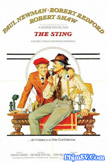 Lừa Bịp - The Sting