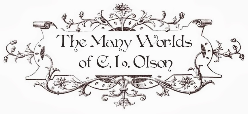 The Many Worlds of C. L. Olson