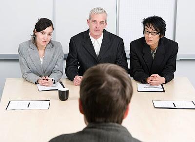 contoh wawancara dalam pekerjaan