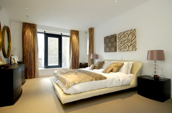 Interior bedroom furniture designs ideas.2012 | An Interior Design