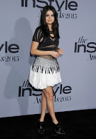 Selena Gomez – Instyle Awards 2015 in Los Angeles