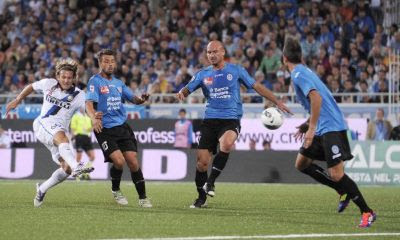 Novara Inter highlights