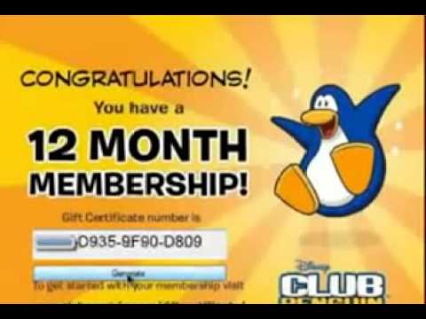 cp how to get free membership 2016