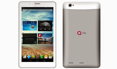 Tablet QTab Q300 Price & Specification