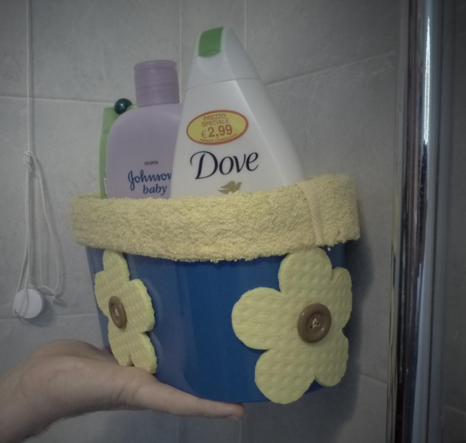 Come pianificare un matrimonio doccia
