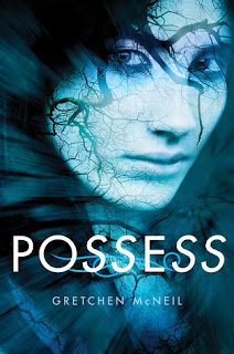Possess New YA Book Releases: August 23, 2011