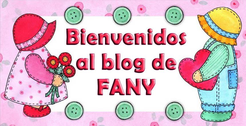 Blog de Fany