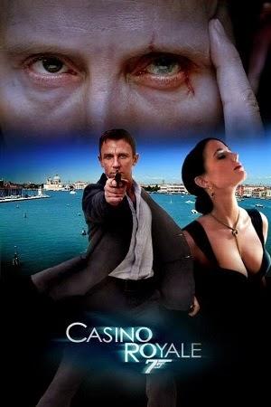 Điệp Viên 007: Sòng Bạc Hoàng Gia - Casino Royale (2006) Vietsub