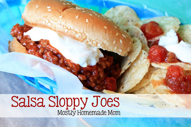 ... goodness here are some more sloppy joe favorites salsa sloppy joes