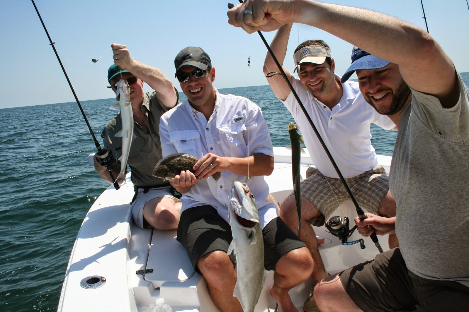 Affinity charters kiawah island reef fishing charter for Kiawah island fishing