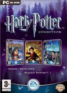 Tripack harry potter pccd ecole des sorciers chambre - Harry potter et la chambre des secrets en streaming gratuit ...