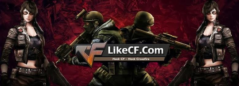 LikeCF - Hack CF - Hack Dot Kich