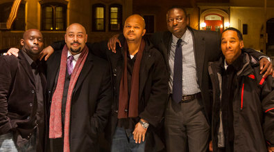 essay on the central park five movie