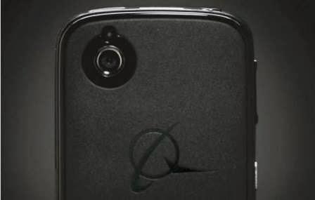 Boeing apresenta smartphone com função de autodestruição