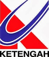 Jawatan Kosong Di Lembaga Kemajuan Terengganu Tengah KETENGAH