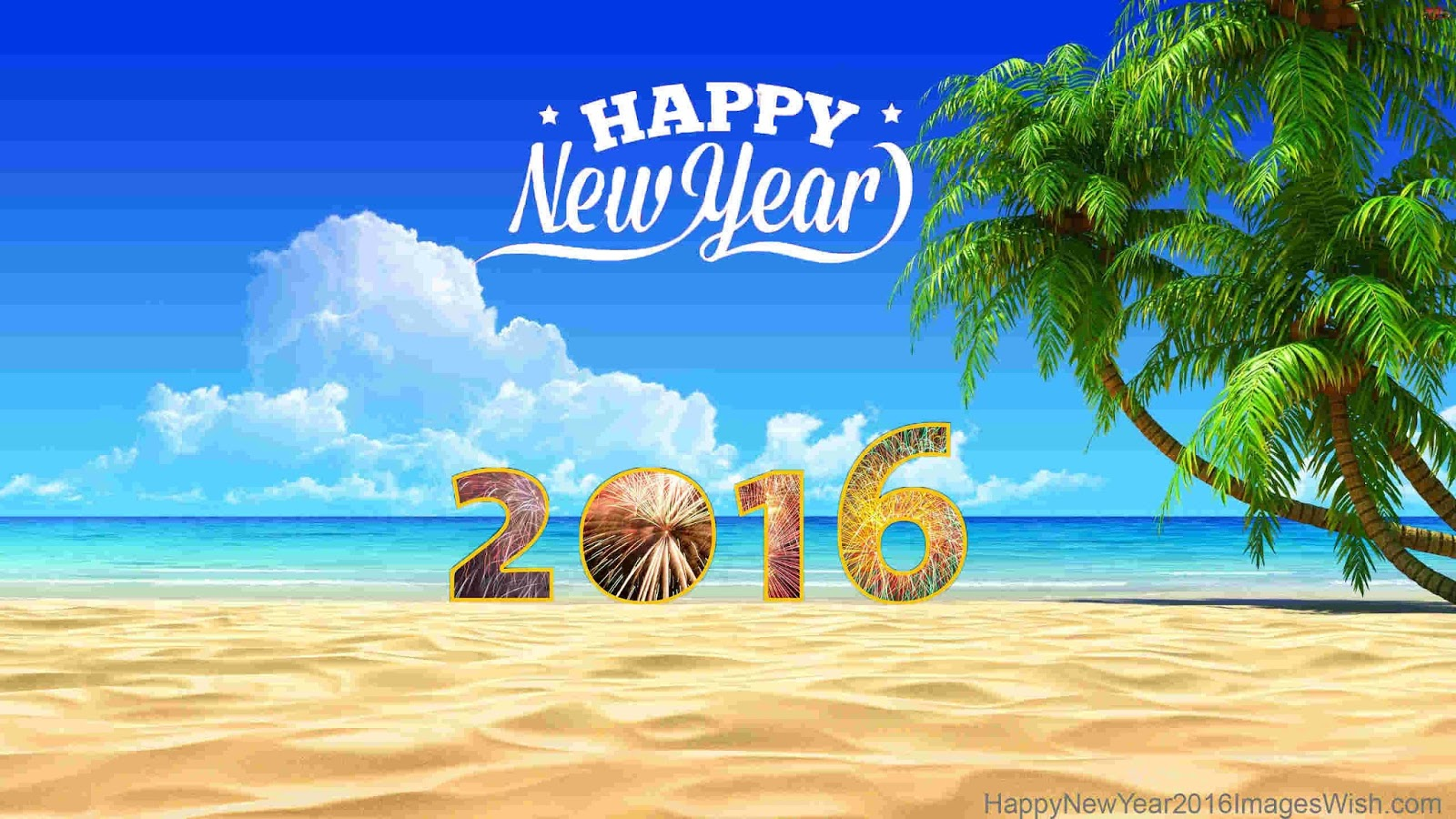 Tips for a Happy New Year 2016