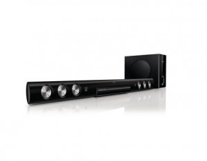 Inifbeam : Philips HTB5151K Sound Bar Rs. 26870 only
