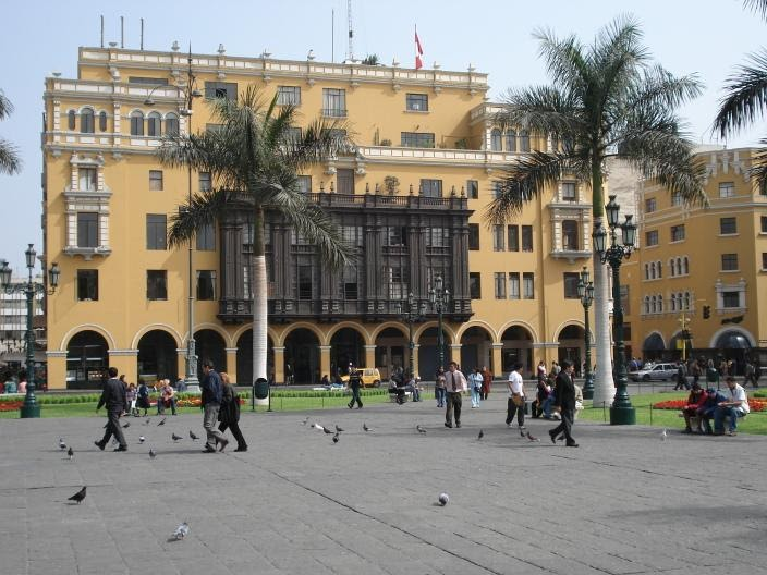 dating sites lima peru Schedule by day b=breakfast, l=lunch, d=dinner wednesday, august 1 depart us for lima, peru arrive in lima where you will be met at the airport.